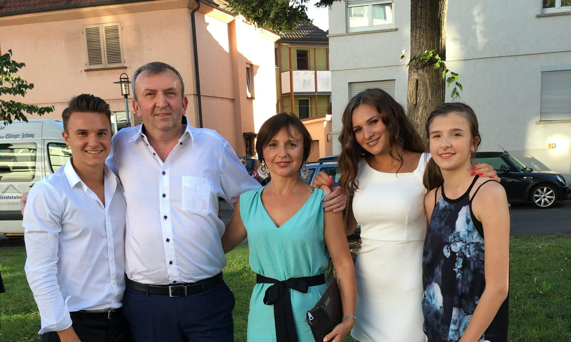 Familie Jurić